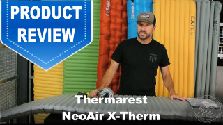 Thermarest NeoAir X-Therm Review