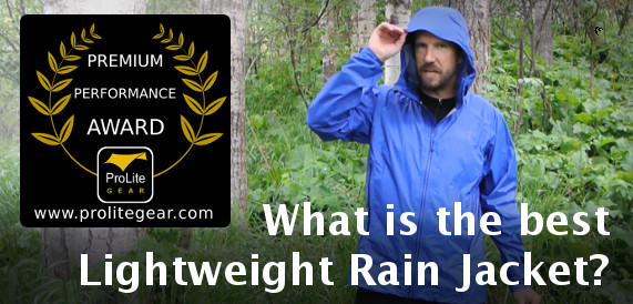 Best Lightweight Rain Jackets