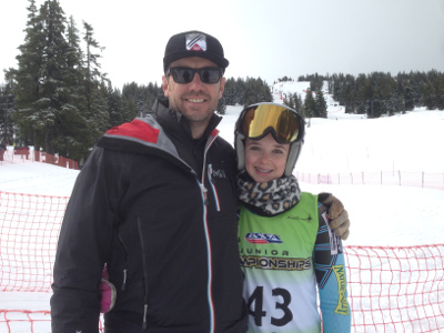 Junior Olympics, Bend, Oregon 2015