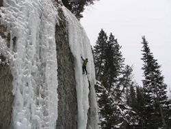 Montana Mountaineering Association Ice Climbing Essentials