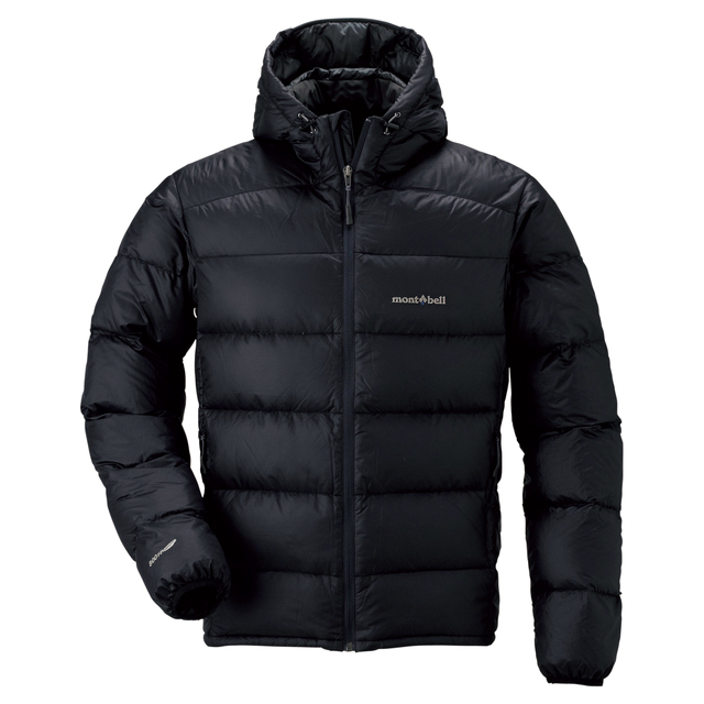 Montbell Alpine Light Down Parka 2