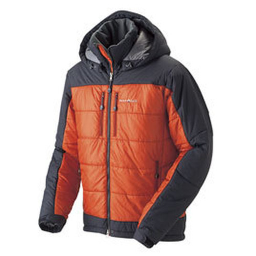 Montbell Thermawrap Guide Jacket 2