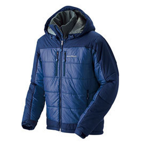 Montbell Thermawrap Guide Jacket 1