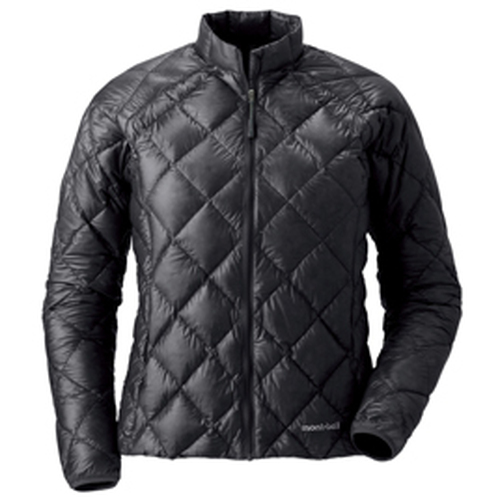 Montbell Womens Ex-Light Down Jacket 3