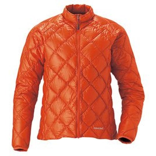 Montbell Womens Ex-Light Down Jacket 2
