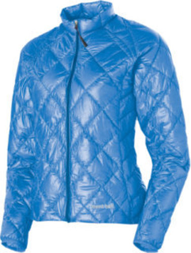 Montbell Womens Ex-Light Down Jacket 4