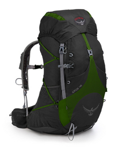 Osprey Exos 46 Backpack 2