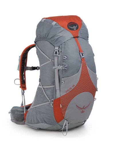 Osprey Exos 46 Backpack 1