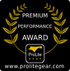 ProLite Gear Premium Performance Award