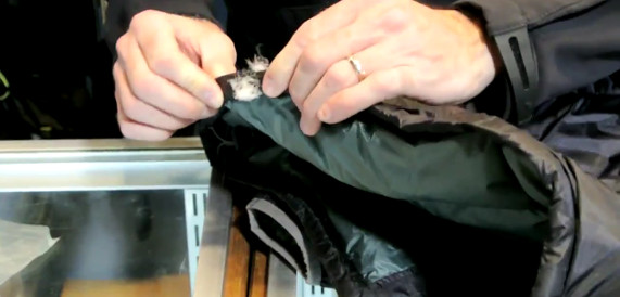 How To Repair Fabric