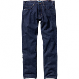 Patagonia Straight Fit Denim Pant – Men's
