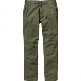 Patagonia Straight Fit Duck Pant – Men's