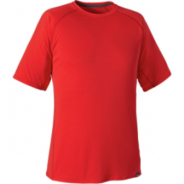 Patagonia Capilene Lightweight T-Shirt – Short-Sleeve – Men's