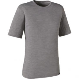 Patagonia Merino Daily T-Shirt – Short-Sleeve – Men's
