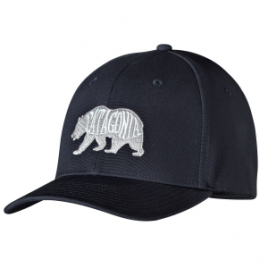 Patagonia Bear Heaven Roger That Hat