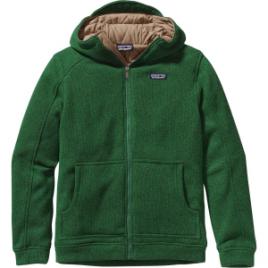 Patagonia Insulated Better Sweater Full-Zip Hoodie – Men's