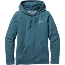 Patagonia Stained Glassy Midweight Pullover Hoodie – Women's