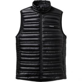 Patagonia Ultralight Down Vest – Men's