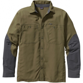 Patagonia Lightweight Field Shirt – Long-Sleeve – Men's