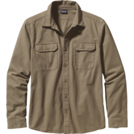 Patagonia Workwear Shirt – Long-Sleeve – Men's