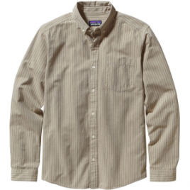 Patagonia Bluffside Shirt – Long-Sleeve – Men's