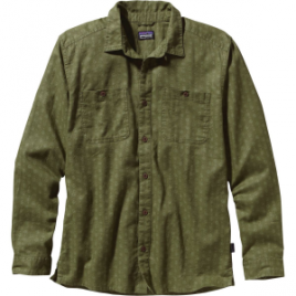 Patagonia Back Step Shirt – Long-Sleeve – Men's