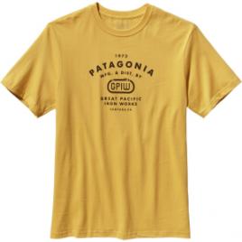 Patagonia GPIW Biner Cotton T-shirt – Men's