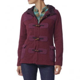 Patagonia Better Sweater Icelandic Coat – Women's
