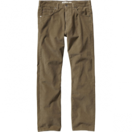Patagonia Straight Fit Corduroy Pant – Men's