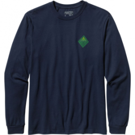 Patagonia Alpine Cone T-shirt – Long-Sleeve – Men's