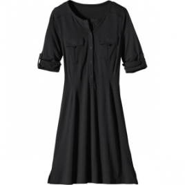 Patagonia Kamala Henley Dress – Women's