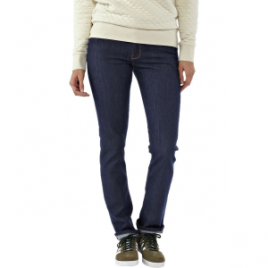 Patagonia Straight Denim Pant – Women's