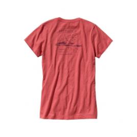 Patagonia Snow Belt T-Shirt – Short-Sleeve – Women's