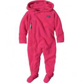 Patagonia Micro D Bunting – Infant Girls'