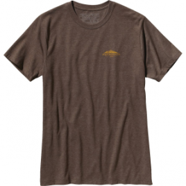 Patagonia Know More Need Less Cotton/Poly T-shirt – Short-Sleeve – Men's
