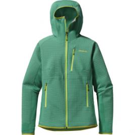 Patagonia Dual Aspect Hooded Softshell Jacket – Women's