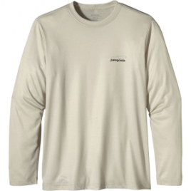Patagonia Graphic Technical Fish Tee – Long Sleeve – Men's