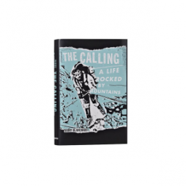 Patagonia The Calling Hardcover Book