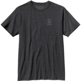 Patagonia Snow Belt Cotton/Poly T-Shirt – Short-Sleeve – Men's