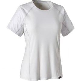 Patagonia Capilene Lightweight T-Shirt – Short-Sleeve – Women's