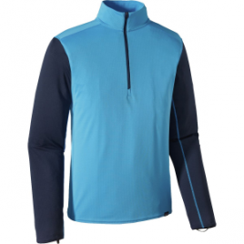 Patagonia Capilene Midweight Zip-Neck Top – Men's