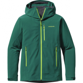 Patagonia Kniferidge Softshell Jacket – Men's