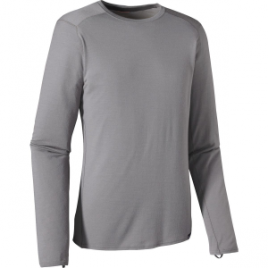 Patagonia Merino Thermal Weight Crew Top – Men's