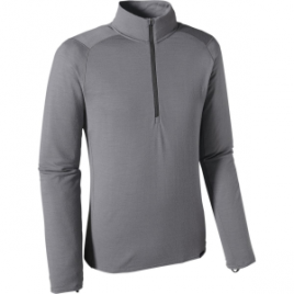 Patagonia Merino Thermal Weight Zip-Neck Top – Men's