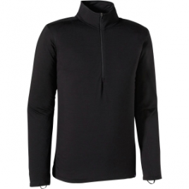 Patagonia Merino Midweight Zip-Neck Top – Men's