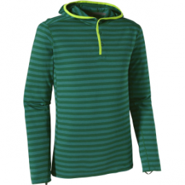 Patagonia Merino Midweight Hooded Top – Men's