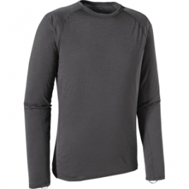 Patagonia Merino Lightweight Crew Top – Men's