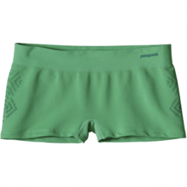 Patagonia Active Mesh Boy Short – Women's