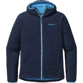 Patagonia Nano-Air Insulated Hooded Jacket – Men's