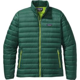 Patagonia Down Sweater Jacket – Men's